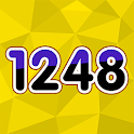 1248 - Number Challenge icon
