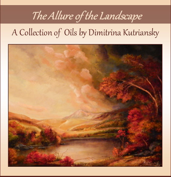 Allure of the Landscape