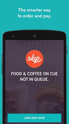 Skip - screenshot