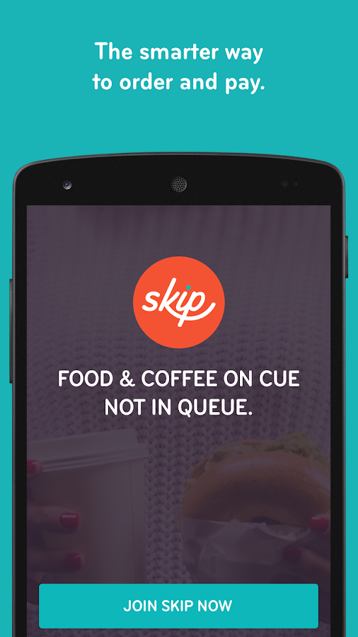 Skip- screenshot