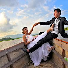 Wedding photographer Marco antonio Ochoa (marcoantoniooch). Photo of 02.10.2015