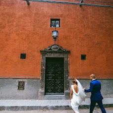 Wedding photographer David Sanchez (DavidSanchez). Photo of 15.06.2017