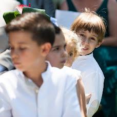 Wedding photographer Blas Escudero (escudero). Photo of 25.09.2015