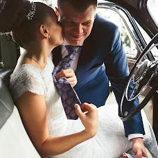 Wedding photographer Artem Usmanov (UsmanovArtem). Photo of 22.02.2016