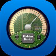 All Hidden - Spy Device Detector Free