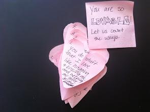 Photo: Valentines Day 2012