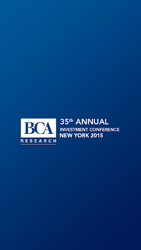 BCA New York Conference