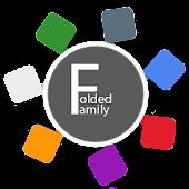 Folded Family