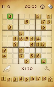 Sudoku Free 5