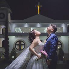 Fotógrafo de bodas Fernando alberto Daza riveros (FernandoDaza). Foto del 11.04.2017