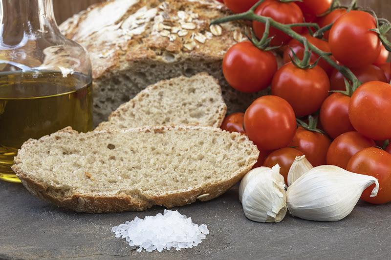 WW il pane strofinato..... di stefanogaleotti