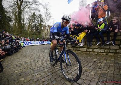 """Nick Nuyens en zijn ploeg keren terug naar Roubaix: """"Michael is nog altijd aanwezig binnen de ploeg"""""""