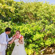 Wedding photographer Stanislav Nemashkalo (Stanly). Photo of 21.05.2018