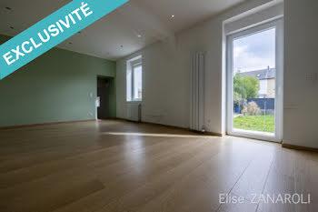 appartement à Hettange-Grande (57)