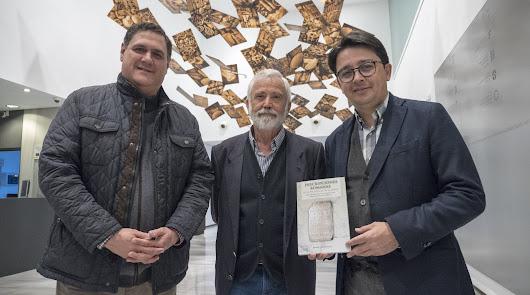 La obra que cuenta la historia de Almería rememorando su legado romano