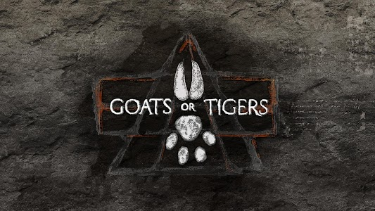 Goats or Tigers v1.1