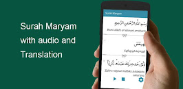 Download Surah Maryam and translation APK latest version App