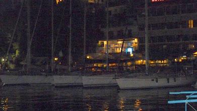 Photo: Night view