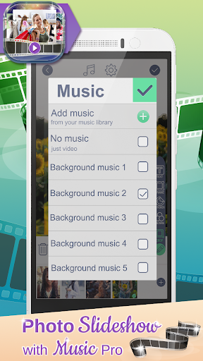 遊戲必備免費app推薦|視頻幻燈片編輯器:照片幻燈片 – 照片和音樂線上免付費app下載|3C達人阿輝的APP