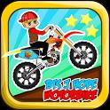 BTS J Hope Motorbike Adventure icon