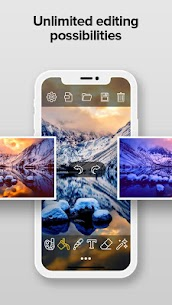 SF Photo Editor free Android Apk 1
