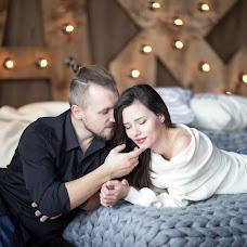 Wedding photographer Anna Zhuravleva (ProserpinE). Photo of 31.10.2017
