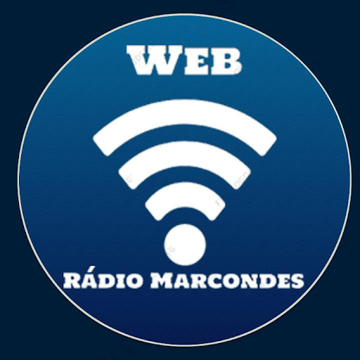 Rádio Marcondes Web screenshot 1
