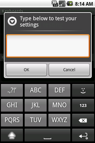 Any soft keyboard android download