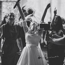 Wedding photographer Evgeniy Kazakov (Zhekushka). Photo of 31.10.2017