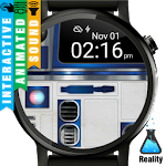Droid 2 - Watch Face Icon