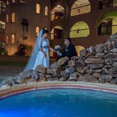 Wedding photographer Federico Murúa (mura). Photo of 14.09.2016