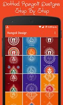 Rangoli Design - screenshot thumbnail 04