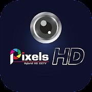 Pixels HD