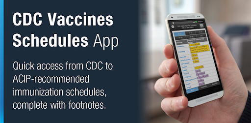 CDC Vaccine Schedules - Apps on Google Play
