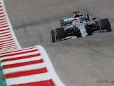 """Contract Lewis Hamilton loopt op het einde van het seizoen af bij Mercedes: """"Hopelijk vinden we dan een overeenkomst"""""""