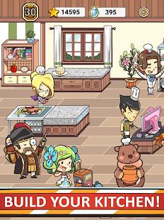 Chef Wars Journeys 13
