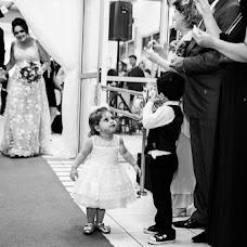 Wedding photographer Anderson Passini (andersonpassini). Photo of 16.04.2019