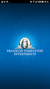 Franklin Templeton India - náhled
