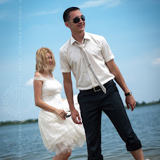 Wedding photographer Sergey Baluev (sergeua). Photo of 20.04.2014