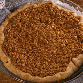 Grant's Nut-Free Pecan Pie