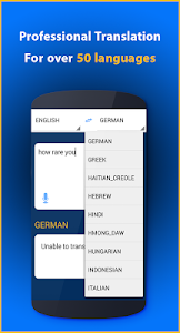 Translator-Instant Translate screenshot 5