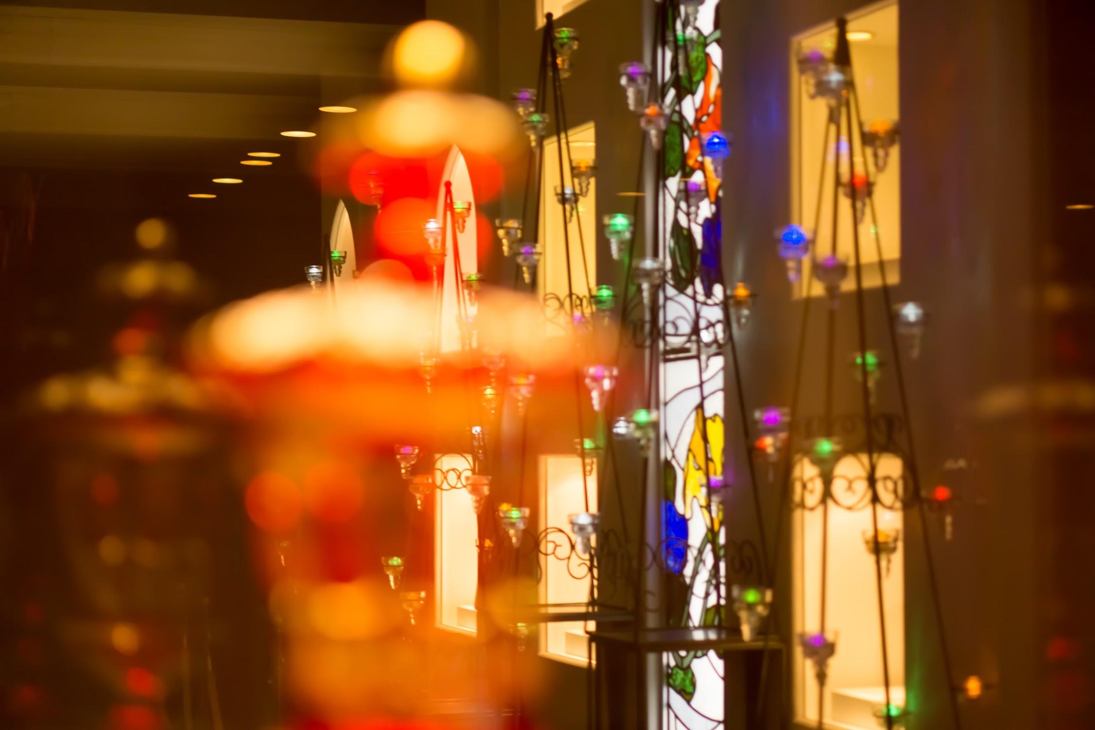 Huis Ten Bosch Gyaman Museum2