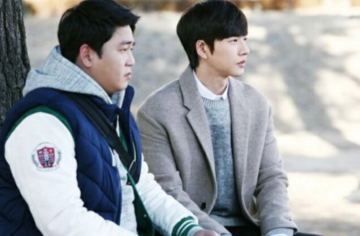 Resultado de imagen de park hae jin moon ji yoon