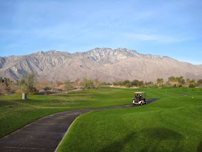 Photo: Tahquitz Creek Golf Course - Resort Course