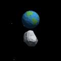 Space Planet Defenders