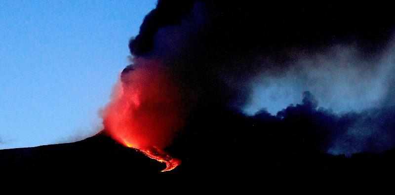 La forza del vulcano di Arthemisia