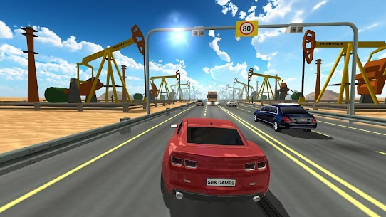 Racing Limits MOD Apk (Unlimited Money) 7