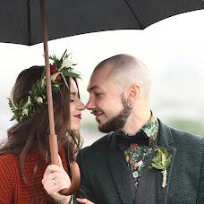 Wedding photographer Evgeniy Kirillov (kasperspb61). Photo of 13.07.2015