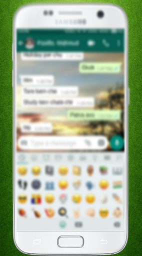 GBWhatsapp Apk screenshot