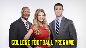 College Football Pregame thumbnail